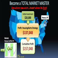 How to Profit by Investing in Other Real Estate Markets