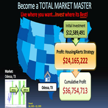 Final Step to Becoming a Total Market Master
