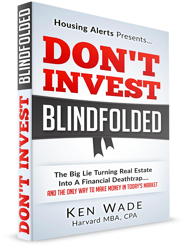 Don't Invest Blindfolded