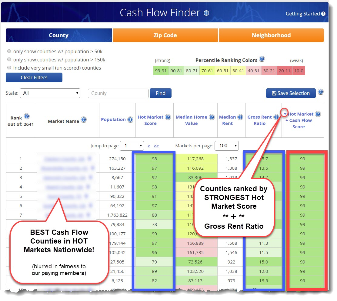 Cash Flou Finder Picture 2