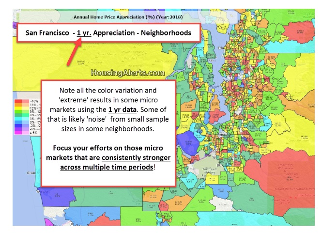 Micro Market Maps - Users Guide