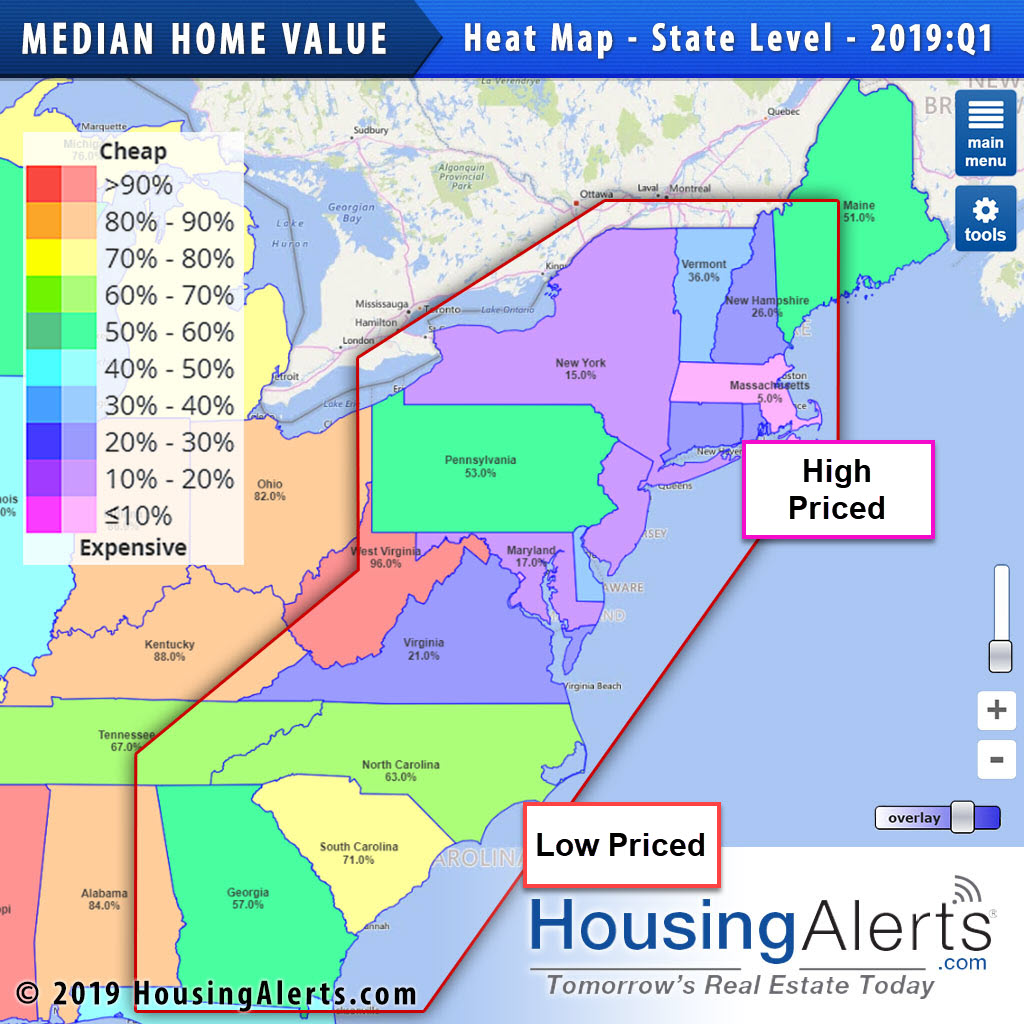 Map Picture 10 - Housing Alerts